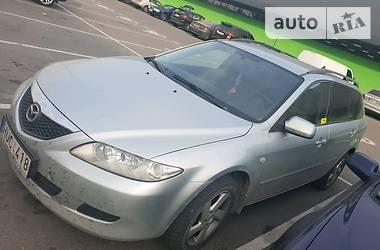 Mazda 6 2004 в Києві