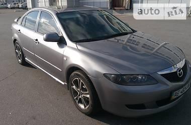 Mazda 6 2006 в Днепре