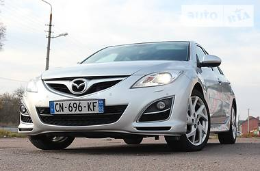 Mazda 6 2011 в Дрогобыче