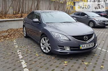 Mazda 6 2008 в Киеве