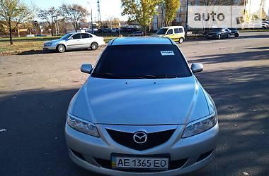 Mazda 6 2003 в Кривом Роге