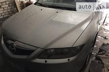 Mazda 6 2008 в Обухове