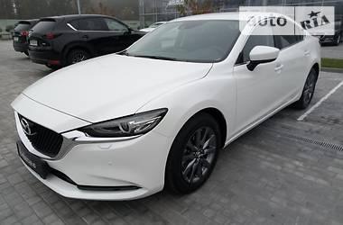 Mazda 6 2018 в Кропивницком