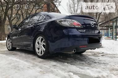 Mazda 6 2011 в Днепре