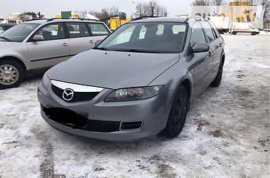 Mazda 6 2006 в Житомире