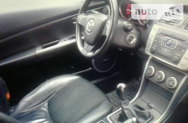 Mazda 6 2009 в Чернигове