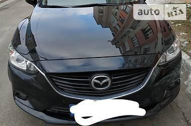 Mazda 6 2.5