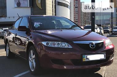 Mazda 6 2003 в Киеве