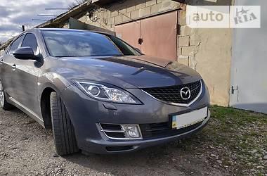 Mazda 6 2008 в Луганську