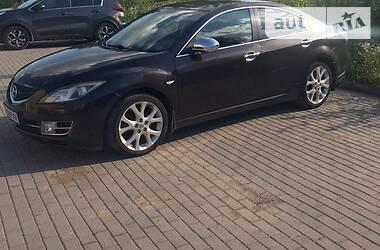 Mazda 6 2008 в Староконстантинове