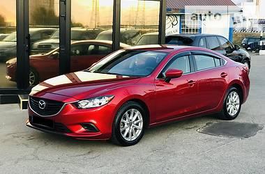 Mazda 6 2014 в Харькове