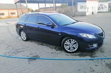 Mazda 6 2008 в Коломые