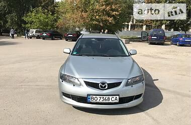Mazda 6 2006 в Тернополе