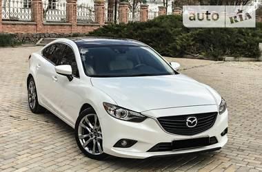 Mazda 6 2015 в Белой Церкви