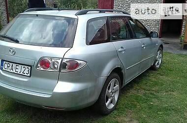 Mazda 6 2005 в Стрые