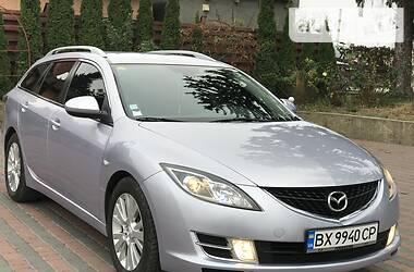 Mazda 6 2009 в Хмельницком