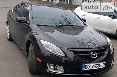 Mazda 6 2010 в Хмельницком