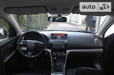Mazda 6 2010 в Ивано-Франковске
