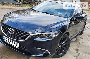 Mazda 6 2016 в Ровно