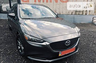 Mazda 6 2018 в Львове