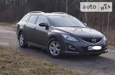 Mazda 6 2010 в Ковеле