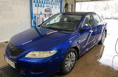 Mazda 6 2005 в Харькове