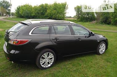 Mazda 6 2009 в Полтаве