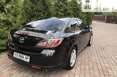 Mazda 6 2008 в Мукачево