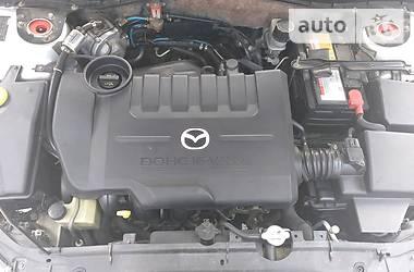 Mazda 6 2004 в Одессе