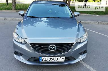 Mazda 6 2013 в Виннице