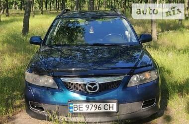 Mazda 6 2006 в Николаеве