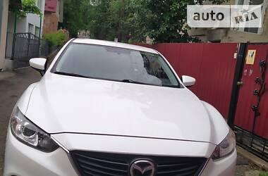 Mazda 6 2014 в Борщеве