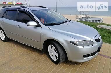 Mazda 6 2007 в Черноморске