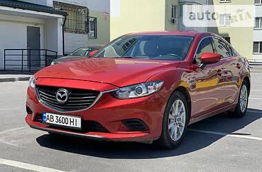 Mazda 6 2015 в Виннице