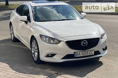 Mazda 6 2014 в Кропивницком