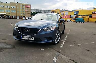 Mazda 6 2014 в Житомире