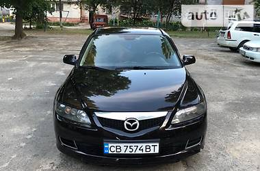 Mazda 6 2006 в Чернигове