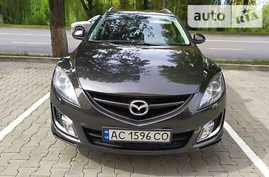 Mazda 6 2009 в Луцке