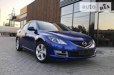 Mazda 6 2010 в Днепре