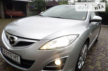 Mazda 6 IDEAL NOVE AVTO