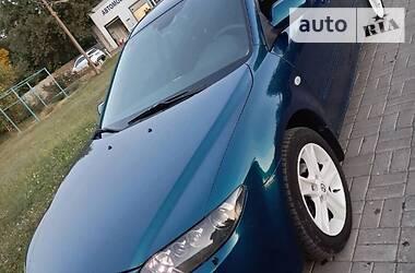 Mazda 6 2007 в Запорожье