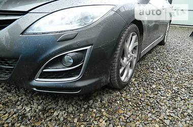 Mazda 6 2010 в Черновцах