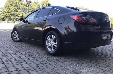 Mazda 6 2009 в Ивано-Франковске