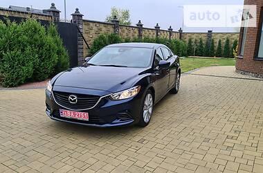 Mazda 6 2017 в Луцке