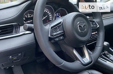 Mazda 6 2018 в Полтаве