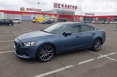 Mazda 6 2017 в Ровно