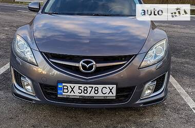 Mazda 6 2009 в Волочиске