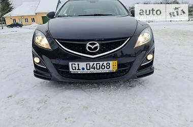 Mazda 6 2012 в Луцке