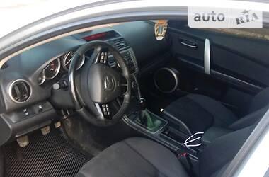 Mazda 6 2008 в Черновцах