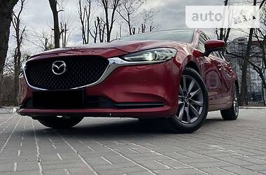 Mazda 6 2019 в Харькове